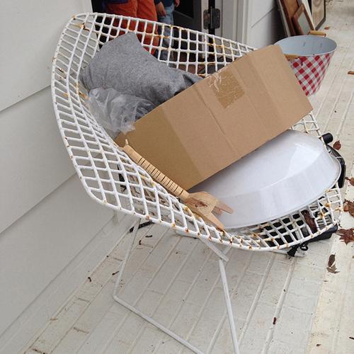 moving sale finds | madeline made