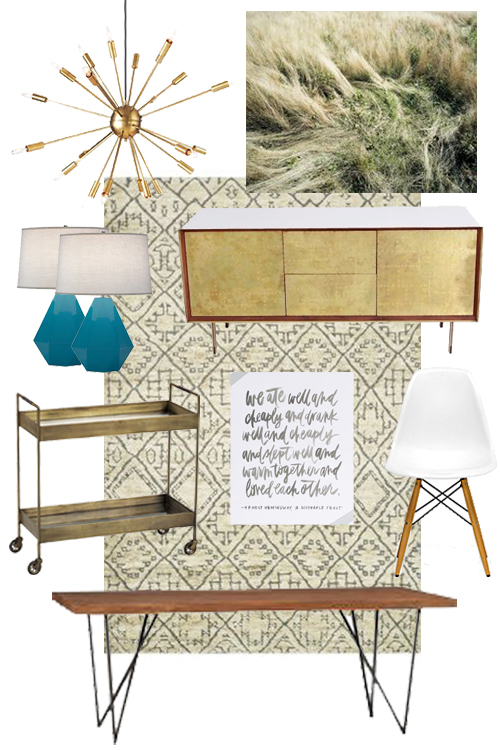 dining wishlist | madeline made
