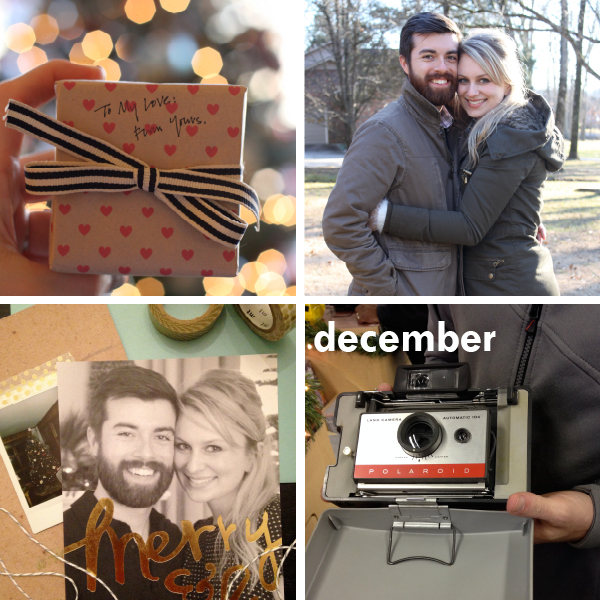 december recap | madeline made