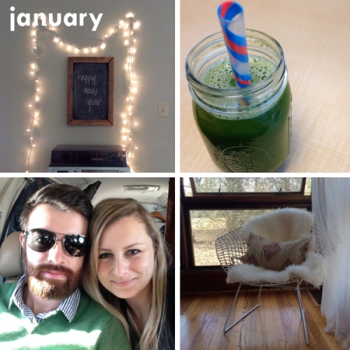 january recap | madeline made
