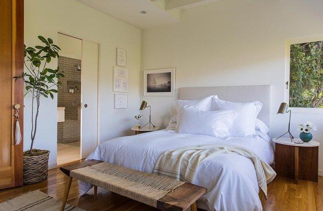 interiors | jessica de ruiter bedroom